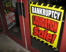 Bankruptcy for Countrywide or Liquidation for BofA?
