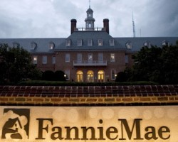 Fannie Mae Cited for Failing to Stop Robo-Signing