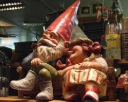 It's hard to Believe the Gnomes at Freddie and Fannie didn't know what they were buying
