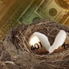 "Another Bank ""Bailout"" by withdrawing retirement funds, such as a 401(k) account, without penalty"