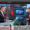 AG Beau Biden Discusses His Fight to Investigate the Banks, MERS on The Dylan Ratigan Show [VIDEO]