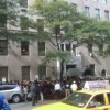 LIVE: Protesters MarchTo The Homes Of Billionaire New Yorkers