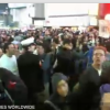 LIVE: Unbelievable! Thousands of People Pouring into Times Square #OccupyWallStreet #OWS #O15