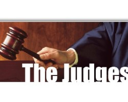 Judges Are for Sale — and Special Interests Are Buying