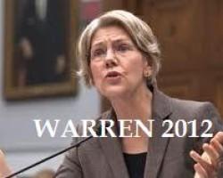 The Woman Who Knew Too Much – Elizabeth Warren