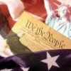 Video: We the People! #OccupyWallStreet