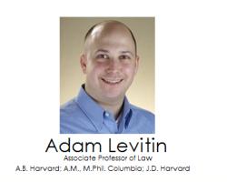 Adam Levitin | The Multistate Foreclosure Settlement