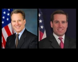 State AGs target mortgage mess – Eric Schneiderman and Beau Biden