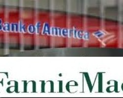 BofA Clash With Fannie Mae Escalates Over Loan Buyback Stance