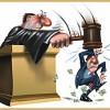 MATT TAIBBI: Finally, a Judge Stands up to Wall Street