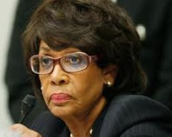 Rep. Maxine Waters: California Deserves a Better Deal