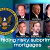 [VIDEO] Fannie Mae, Freddie Mac Execs Accused of Fraud