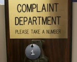 Robo-Signers Please Stand Up! NV AG Office Encourage YOU to Call and File a Complaint NOW!