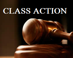"""CA CLASS ACTION 