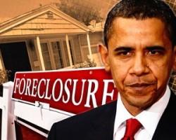 Liberals Blast Obama Administration On Pending Mortgage Settlement
