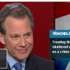 Rachel Maddow Interview With NY AG Eric Schneiderman