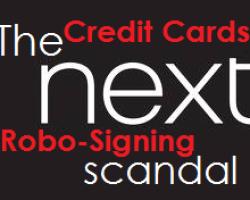 "RePOST: CHASE BANK v. GERGIS | NY Civ. Court ""ROBO-TESTIMONY, WAMU, CREDIT-CARD DEBT"" Dismissed w/ PREJUDICE"