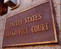 A valentine from Chief United States, Bankruptcy Court Middle Dist. of Florida Judge Karen S. Jennemann on Feburary 14, 2012