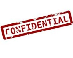 CONFIDENTIAL FORECLOSURE FRAUD NATIONAL SETTLEMENT 42-PAGE DRAFT TERM SHEET