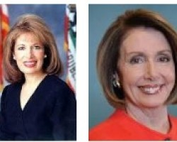 Pelosi, Speier Request Justice Department Examination into Possible Violations of Federal Law in San Francisco Foreclosures