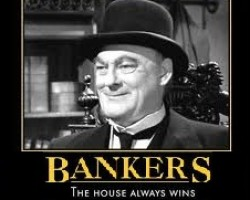 NYT: The Banks Win, Again