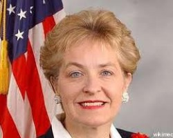 US Rep. Marcy Kaptur: Let's Address the Systemic Mortgage Fraud in Our Country