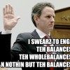Facing Criminal Charges? Geithner was arrested and released!