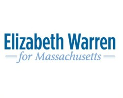 Elizabeth Warren Calls on JP Morgan Chief to Resign from NY Federal Reserve Bank Board