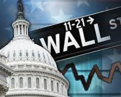 Wall Street Gutting Financial Reform – UP w/ Chris Hayes Pt. 1