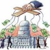 How Too-Big-To-Fail's Army of Lobbyists Has Captured Washington By Kevin Connor