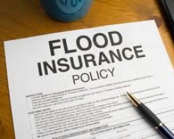 Senate Bill Would Drive Up Flood-Insurance Premiums