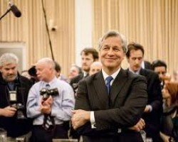 Validate your parking, Mr. Dimon?…You Are So Awesome! Senators Swoon Over JP Morgan Chief Jamie