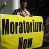 California Statewide Moratorium on Home Foreclosures Rally and March on 6/25