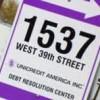 Unicredit America Debt Collectors Create Fake Court