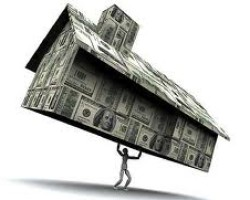 Home Sales Held Hostage by Junior Lien Holders: Mortgages
