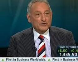 [VIDEO] Wall Street Legend Sandy Weill: Break Up the Big Banks
