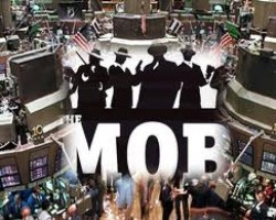 MUST WATCH VIDEO: 'The mob learned from Wall Street': Eliot Spitzer on the 'cartel-style corruption' behind Libor scam