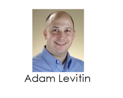 Professor Adam Levitin Appointed to Consumer Financial Protection Bureau's New Consumer Advisory Board