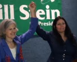 These candidates for President and Vice President WANT to keep you in your home – Jill Stein & Cheri Honkala