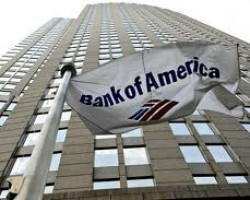 BofA profit falls 95% as legal problems continue