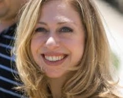 Chelsea Clinton On Her Wall Street Job: 'I Didn't Get Any Meaning From It'