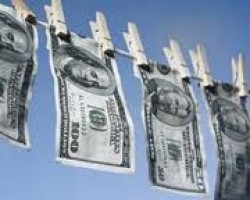 The World's Largest Money-Laundering Machine: The Federal Reserve