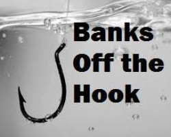 Mark Gongloff: Schneiderman's JPMorgan Lawsuit Lets Every Single Banker Off The Hook