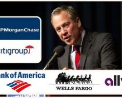 JPMorgan Lawsuit `Not the Only Case,' N.Y. AG Says