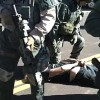 Massive SWAT team armed with assault rifles sent to evict woman, 63, from her foreclosed home