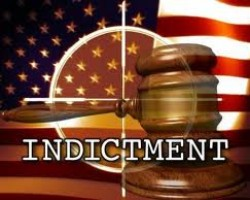 INDICTMENT & PLEA AGREEMENT   Lorraine Brown, Former Founder-President of DOCX Pleads Guilty