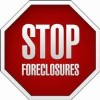 Lawyer practices 'foreclosure stoppage'