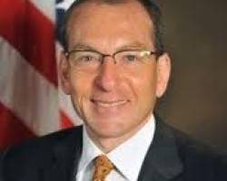 Ka-BoOOom!! Lanny Breuer RESIGNS, Justice Department criminal division chief, is stepping down