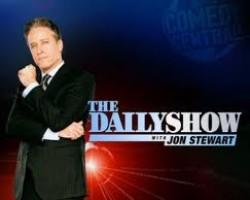 The Daily Show with Jon Stewart: Ingrateful Basterds – AIG