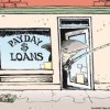 Major Banks Aid in Payday Loans Banned by States